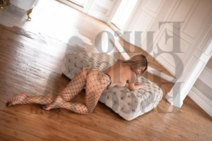 Marie-eline escort girl in Dale City VA