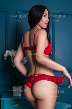 Ismihan escort in Bellevue