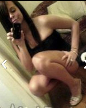 Antoinette escorts in Franklin Town