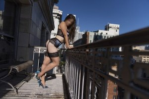 Franchesca escort girls